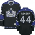 Los Angeles Kings #44 Robyn Regehr Authentic Black Third Jersey Cheap Online 48|M|50|L|52|XL|54|XXL|56|XXXL