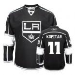 Reebok Los Angeles Kings #11 Anze Kopitar Premier Black Home Jersey For Sale Size 48/M|50/L|52/XL|54/XXL|56/XXXL