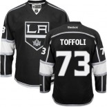 Los Angeles Kings #73 Tyler Toffoli Black Premier Home Jersey Cheap Online 48|M|50|L|52|XL|54|XXL|56|XXXL