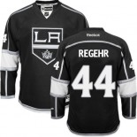 Los Angeles Kings #44 Robyn Regehr Authentic Black Home Jersey Cheap Online 48|M|50|L|52|XL|54|XXL|56|XXXL
