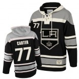 Los Angeles Kings #77 Jeff Carter Premier Black Sawyer Hooded Old Time Hockey Sweatshirt Cheap Online 48|M|50|L|52|XL|54|XXL|56|XXXL