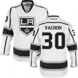 Los Angeles Kings #30 Rogie Vachon Authentic White Away Jersey Cheap Online 48|M|50|L|52|XL|54|XXL|56|XXXL