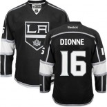 Los Angeles Kings #16 Marcel Dionne Premier Black Home Jersey Cheap Online 48|M|50|L|52|XL|54|XXL|56|XXXL