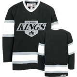 Los Angeles Kings CCM Throwback Authentic Black Jersey