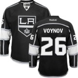 Los Angeles Kings #26 Slava Voynov Premier Black Home Jersey Cheap Online 48|M|50|L|52|XL|54|XXL|56|XXXL