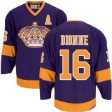 Los Angeles Kings #16 Marcel Dionne Premier Purple CCM Throwback Jersey Cheap Online 48|M|50|L|52|XL|54|XXL|56|XXXL