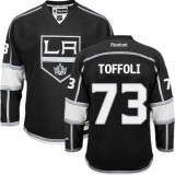 Los Angeles Kings #73 Tyler Toffoli Black Premier Home Jersey Cheap Online 48|M|50|L|52|XL|54|XXL|56|XXXL