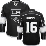 Los Angeles Kings #16 Marcel Dionne Authentic Black Home Jersey Cheap Online 48|M|50|L|52|XL|54|XXL|56|XXXL