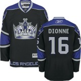 Los Angeles Kings #16 Marcel Dionne Premier Black Third Jersey Cheap Online 48|M|50|L|52|XL|54|XXL|56|XXXL